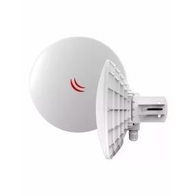 Mikrotik Antena Dynadishg-5hacd 23dbi 5ghz C/nfe