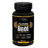 Suplemento Turbo Drol 100% Original Pronta Entrega