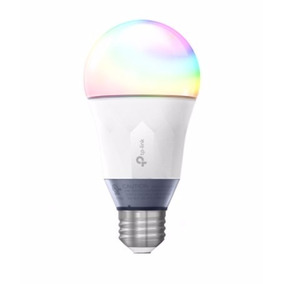 Tp-link Smart Wi-fi Lb130 Lampada Led Color Automação Casa
