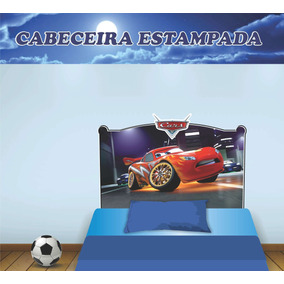 Adesivo Cabeceira Cama Box Solteiro 1,00x0,61m Para Presente