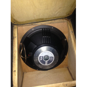 Bajo Das 18 Con Cajon Turbosound Pregunte No Cambio