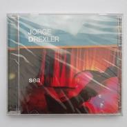 Jorge Drexler Sea Cd Nuevo Y Sellado Musicovinyl