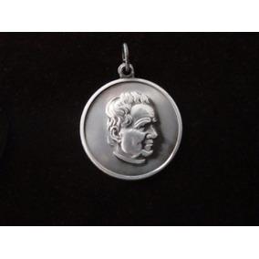 Medallas Religiosa Don Bosco Virgen Niña Sagrado Egresados