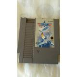 Nintendo Nes Lote Top Gun Y Total Recall