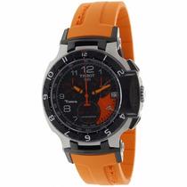 Relógio Tissot T-race T0484172720200 Masculino Original
