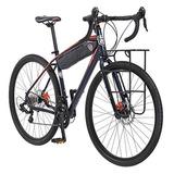 Bicicleta Urbana De La Rueda De La Bici 700c De Elroy De Lo