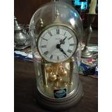 Reloj Kundo 400 Dias Cupula Aleman Mesa