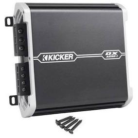 Amplificador Kiker Dxa 250.1 500watts