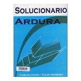Solucionario Ardura Fabian Pozo Tulio Rosero Libro En Oferta