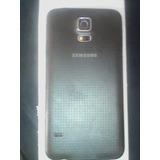 Samsung Galaxy S5 Liberado Para Piezas Sin Display