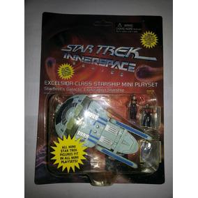 Nave Espacial Colección Star Trek