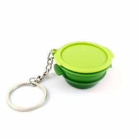 Chaveiro Tupperware