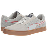 Tenis Puma Red Bull Racing Wings Vulc Suede - Envio Gratis