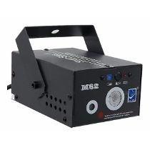 Luz Laser/rojo-verde Con Fondo Azul/patrones Mod:m62