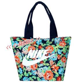 Bolsa Feminina Lançamento Modelo Nike Moda + Brinde