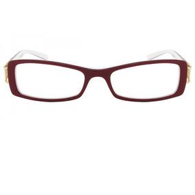 Ana Hickmann Ah 6127n E25 Óculos De Grau Feminino 5,1 Cm