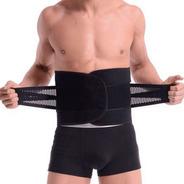 Cinturón Faja Ortopédica Magnética Cintura Espalda Miyagi