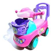 Pata Pata Andador 2 En 1 Andarin Caminador My Little Pony