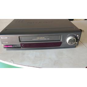 Video Cassete Sharp Vc-1594