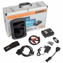 Scanner Automotivo Raven 3 Com Tablet 108800 - Compre Aqui!!