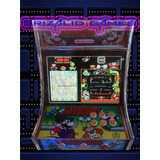Bartop Maquina Videojuegos Sistema 13-1 Retro Multijuegos