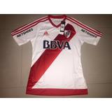 Nueva Camiseta De River Plate 2016 adidas Original Tenelaaaa