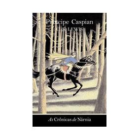 Cronicas De Narnia, As - Principe Caspian