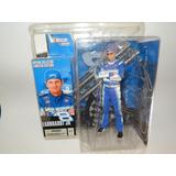 Nascar Figura Dale Earnhardt Jr. Hot Wheels Burago Dist0
