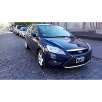 Ford Focus Tdci Trend Plus Permuto