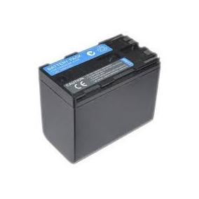 Bateria Bp-945 Filmadora Digital Canon Xl 1,2 Gl2 Original