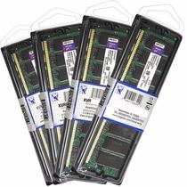 Memória Kingston 2gb Ddr2 800mhz Pc2-6400 - Desktop Pc