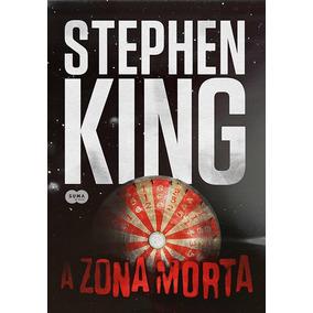 Livro - A Zona Morta - Stephen King