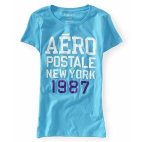 Blusas Dama Aeropostale 100% Originales Ropa Americana Mujer