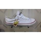 Nuevos Zapatos Converse All Star Para Caballeros (37-45 Eur)