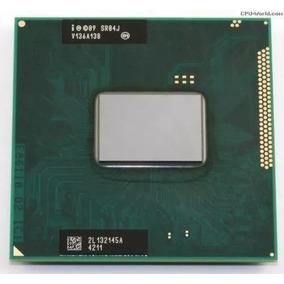 Procesador I3 2310m De Notebook 2da Generacion 2,1ghz