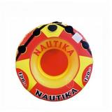 Boia Reboque Inflável Jet Disk Nautika Jet Ski Barco Lancha