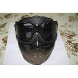 Mascara De Paintball O Airsoft Vforce Alta Resistencia