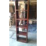 Librero De Madera/rack/gabinete Para Closet