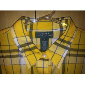 Camisa Ralph Lauren Masculina Original Dos Estados Unidos
