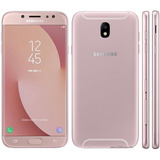 Samsung Galaxy J7 Pro 2017 5.5p 16+3ram 13+13mpx Rosa
