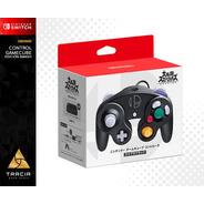 [ Control Gamecube ] Smash Ultimate Original   Tracia