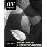 Av Proyectos - 72. Revista De Arquitectura Y Proyectos
