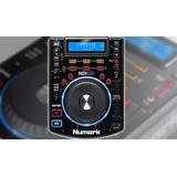 Numark Reproductor Ndx-500 Con Envio Gratis