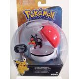 Litten - Pokemon Tomy