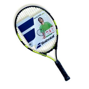 Raquete De Tênis Infantil New Nadal Jr 21 Babolat L0
