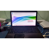 Notebook Toshiba Satelite