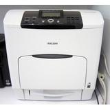 Ricoh Spc 430 Desarme Impresora