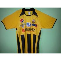 Camisa Oficial Del Deportivo Tachira.