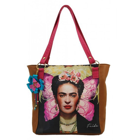 Bolsas Frida Kahlo Envío Gratis Bolsos Mujer Mayoreo Calidad