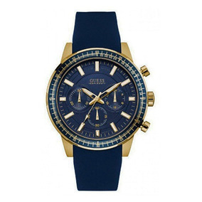 Reloj Guess W0802g2 100% Original. Nuevo En Caja